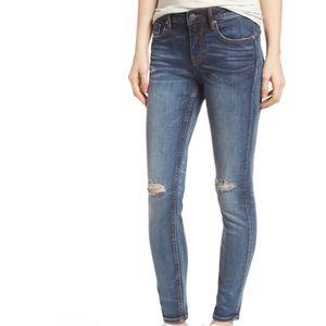 Vigoss Skinny medium wash jeans